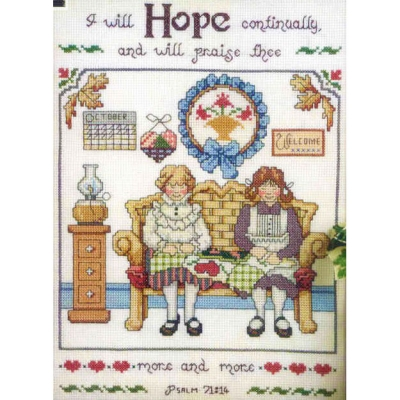 HOPE COLLECTIBLE 2-240/02-2962