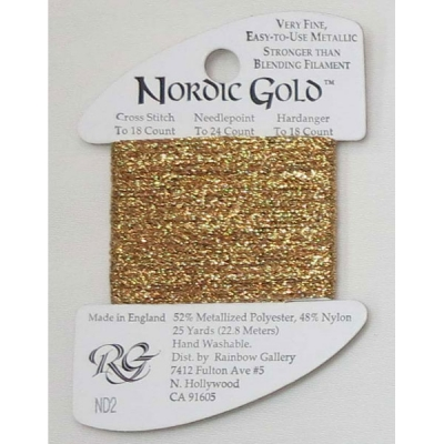 NORDIC GOLD ND2 (GOLD)-(2)