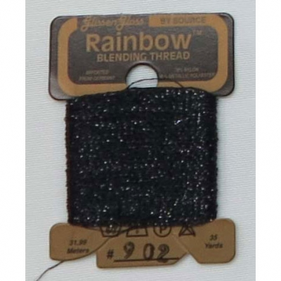 RAINBOW(GLISSEN GLOSS) BLACK-902