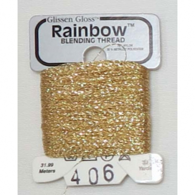 RAINBOW(GLISSEN GLOSS) GOLD-406
