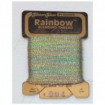 RAINBOW(GLISSEN GLOSS) IR ANTIQUE FLAME-004