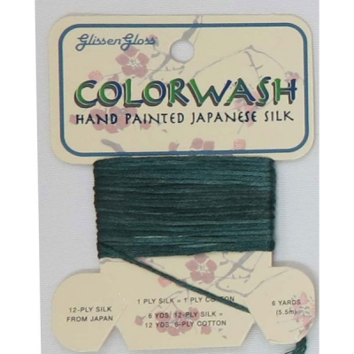 COLORWASH(GLISSEN GLOSS) EMERALD-518