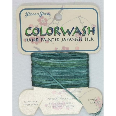 COLORWASH(GLISSEN GLOSS) PINE FOREST-517