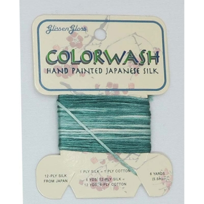 COLORWASH(GLISSEN GLOSS) BLUE SPRUCE-513